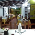 Comedor Restaurante Arrocería La Raíz