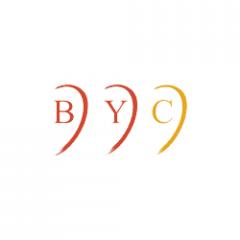 Logotipo de BYC Abogados
