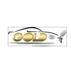 Logotipo - Taller Gold