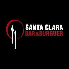 Logotipo - Burger Santa Clara Valladolid