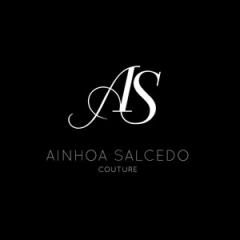 Logotipo - Ainhoa Salcedo Couture