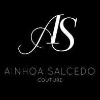 Logotipo de Ainhoa Salcedo Couture