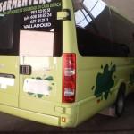 Autocares H Sarmentero