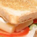 Sándwiches de Servi-Pollo