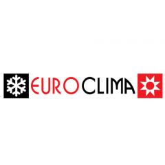 Logotipo de Euroclima
