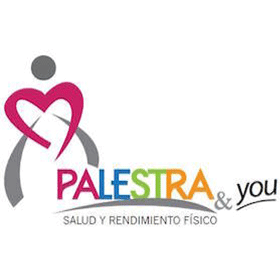 Logotipo de Gimnasio Palestra & You