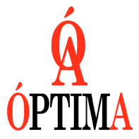 Logotipo de Optima Peluqueros