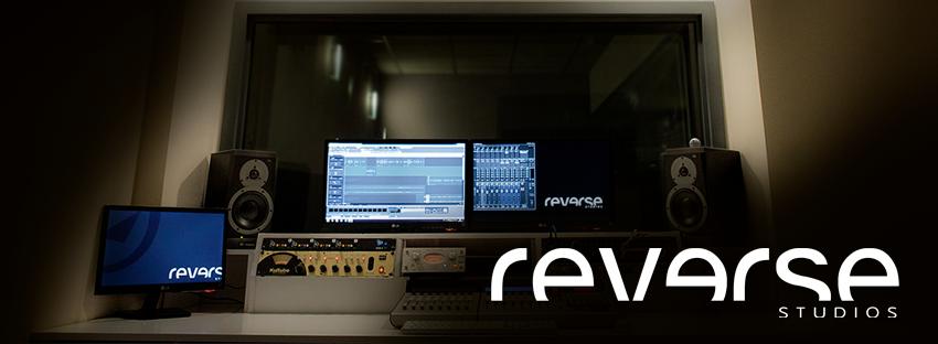 reverse studios