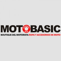 Logotipo Motobasic Bicibasic