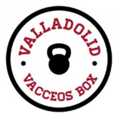Logotipo de Valladolid Vacceos Box
