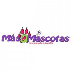 Logotipo MasQMascotas