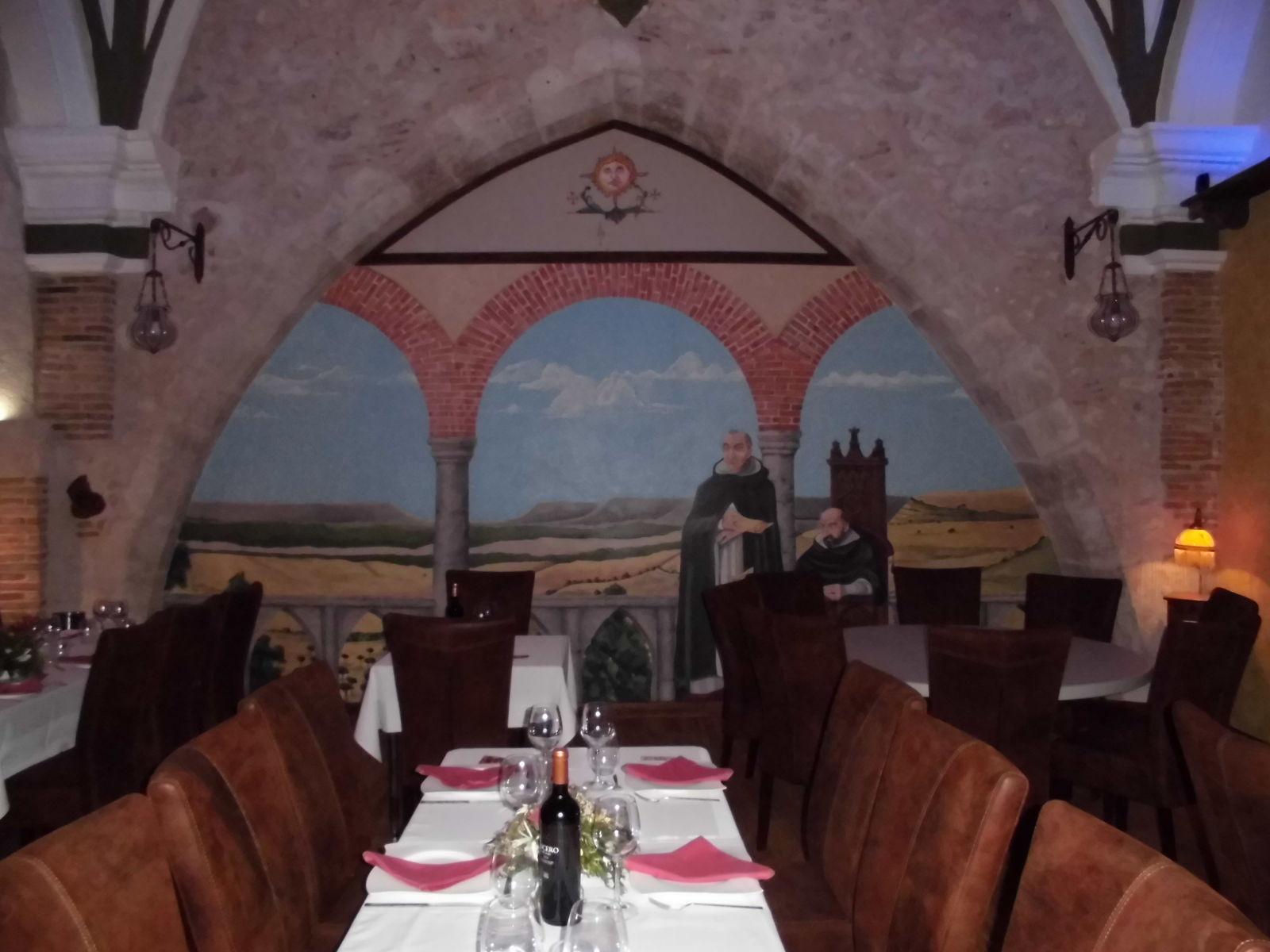Comedor Restaurante El Alboroque