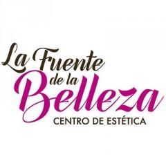 Logotipo del negocio - la fuente de la belleza en Parquesol